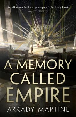 Image for MEMORY CALLED EMPIRE (TEIXCALAAN, NO 1)