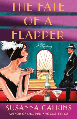 Image for Fate of a Flapper (The Speakeasy Murders, 2)