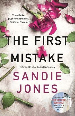 Image for FIRST MISTAKE