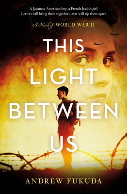 Image for THIS LIGHT BETWEEN US