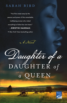 Image for Daughter of a Daughter of a Queen: A Novel