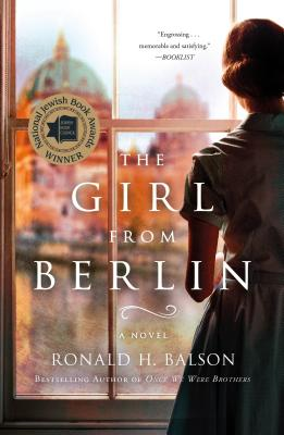 Image for The Girl from Berlin: A Novel (Liam Taggart and Catherine Lockhart)