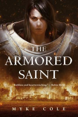 Image for 1 Armored Saint (Sacred Throne)