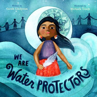Image for WE ARE WATER PROTECTORS