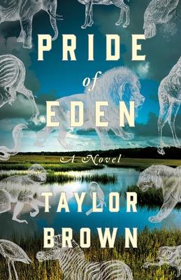 Image for PRIDE OF EDEN: A NOVEL