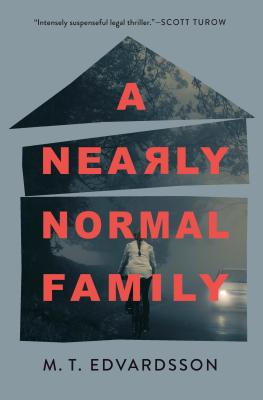 Image for A Nearly Normal Family: A Novel