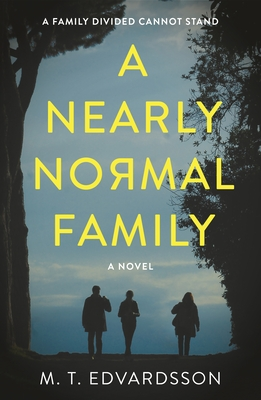 Image for NEARLY NORMAL FAMILY