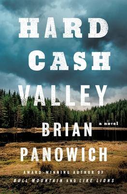 Image for HARD CASH VALLEY