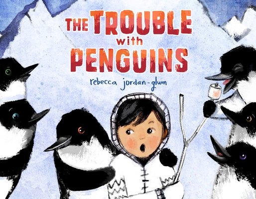 Image for TROUBLE WITH PENGUINS