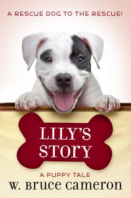Image for Lily's Story: A Puppy Tale