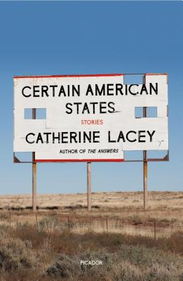 Image for Certain American States: Stories