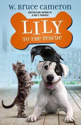 Image for LILY TO THE RESCUE