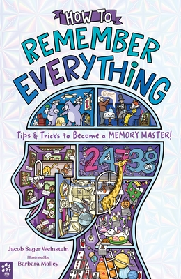 Image for How to Remember Everything: Tips & Tricks to Become a Memory Master!