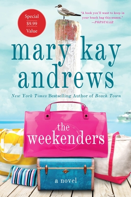 Image for The Weekenders: A Novel