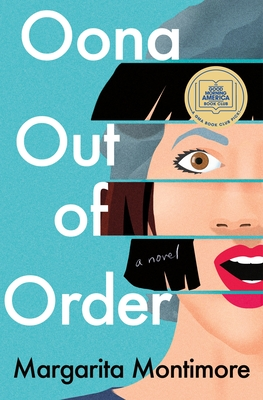 Image for OONA OUT OF ORDER