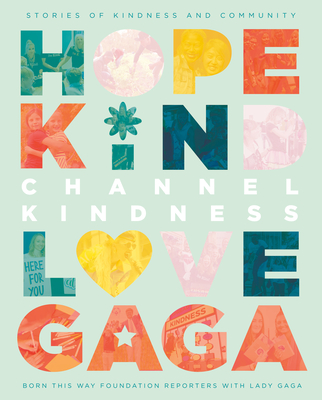 Image for CHANNEL KINDNESS: STORIES OF KINDNESS AND COMMUNITY