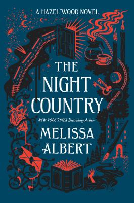 Image for Night Country: A Hazel Wood Novel