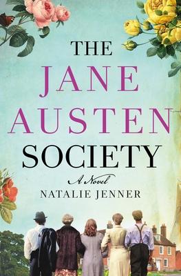 Image for JANE AUSTEN SOCIETY: A NOVEL