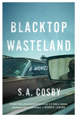 Image for BLACKTOP WASTELAND
