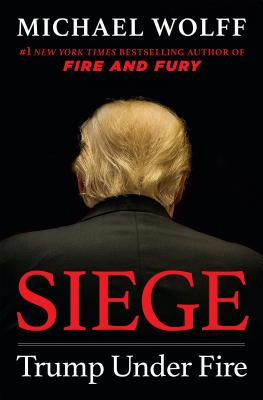 Image for Siege: Trump Under Fire