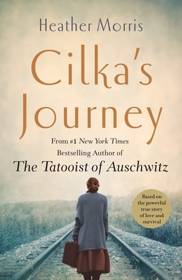 Image for CILKA'S JOURNEY