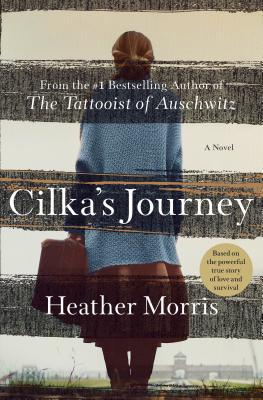 Image for Cilka's Journey: A Novel (Tattooist of Auschwitz)