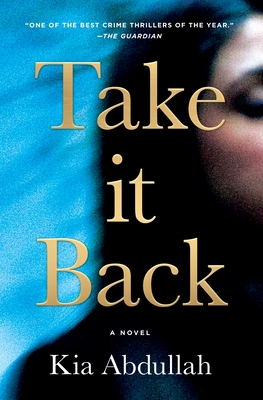 Image for TAKE IT BACK