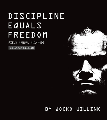 Image for DISCIPLINE EQUALS FREEDOM