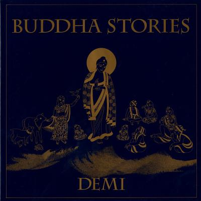 Image for Buddha Stories