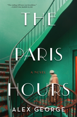 Image for The Paris Hours: A Novel