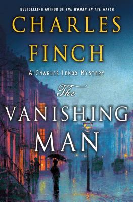 Image for VANISHING MAN, THE A CHARLES LENOX MYSTERY