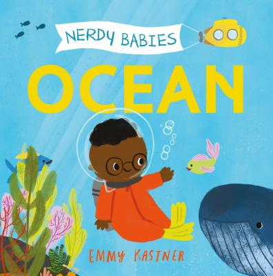 Image for NERDY BABIES: OCEAN
