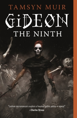 Image for GIDEON THE NINTH (LOCKED TOMB TRILOGY, NO 1)