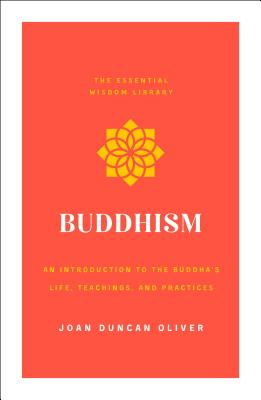 Image for Buddhism (The Essential Wisdom Library)