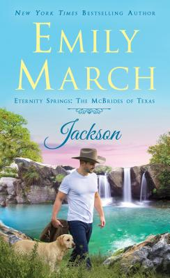 Image for Jackson: Eternity Springs: The McBrides of Texas
