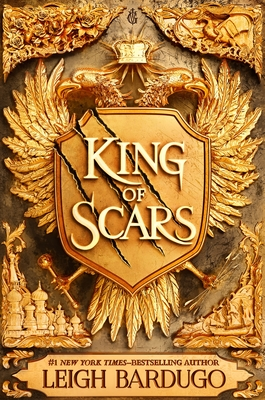 Image for King of Scars (King of Scars Duology, 1)