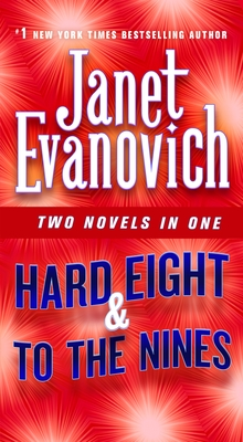 Image for Hard Eight & To The Nines: Two Novels in One (Stephanie Plum Novels)