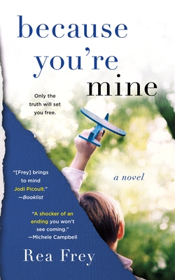 Image for Because You're Mine