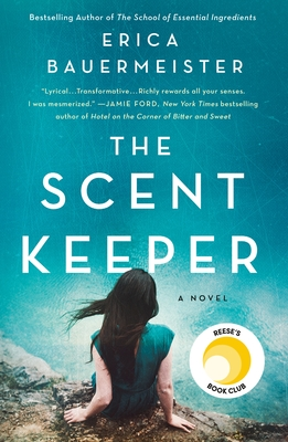 Image for The Scent Keeper: A Novel