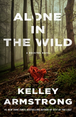 Image for ALONE IN THE WILD (ROCKTON / CASEY DUNCAN, NO 5)