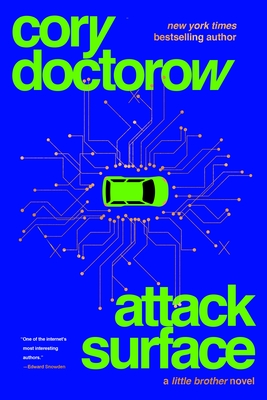 Image for Attack Surface