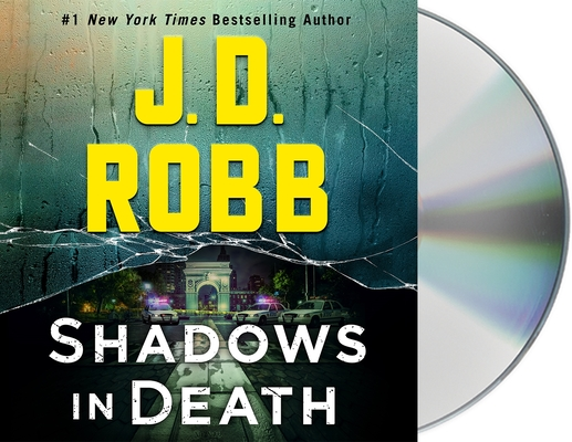 Image for Shadows in Death: An Eve Dallas Novel (In Death, 51)