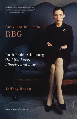 Image for Conversations with RBG