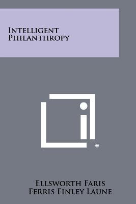 Intelligent Philanthropy