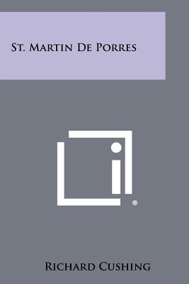 Image for St. Martin De Porres