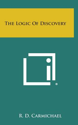 Image for The Logic of Discovery