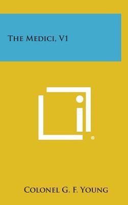 Image for The Medici, V1
