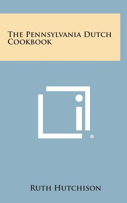 Image for The Pennsylvania Dutch Cookbook