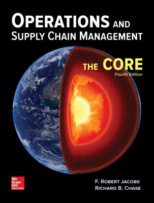 Image for Operations and Supply Chain Management: The Core