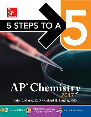 Image for 5 Steps to a 5  AP Chemistry 2017